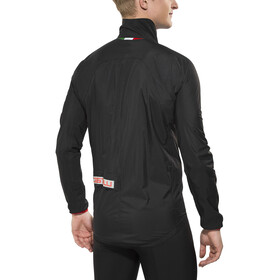 Castelli Riparo Rain Jacket Men black